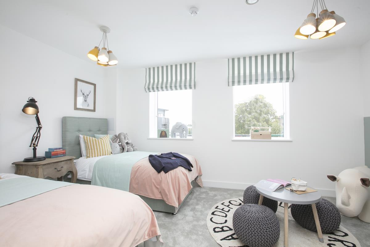 House - Terraced For Sale in Nunhead Green, Nunhead, SE15 534 view10