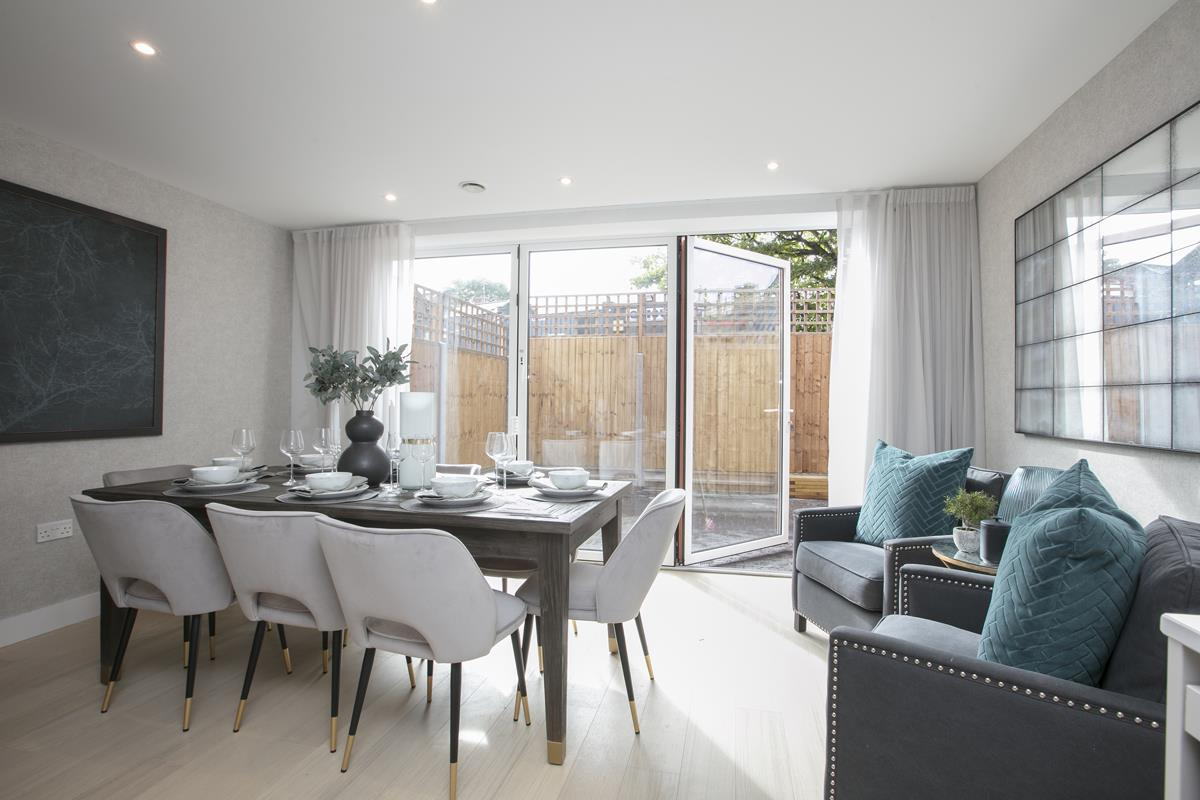 House - Terraced For Sale in Nunhead Green, Nunhead, SE15 534 view5