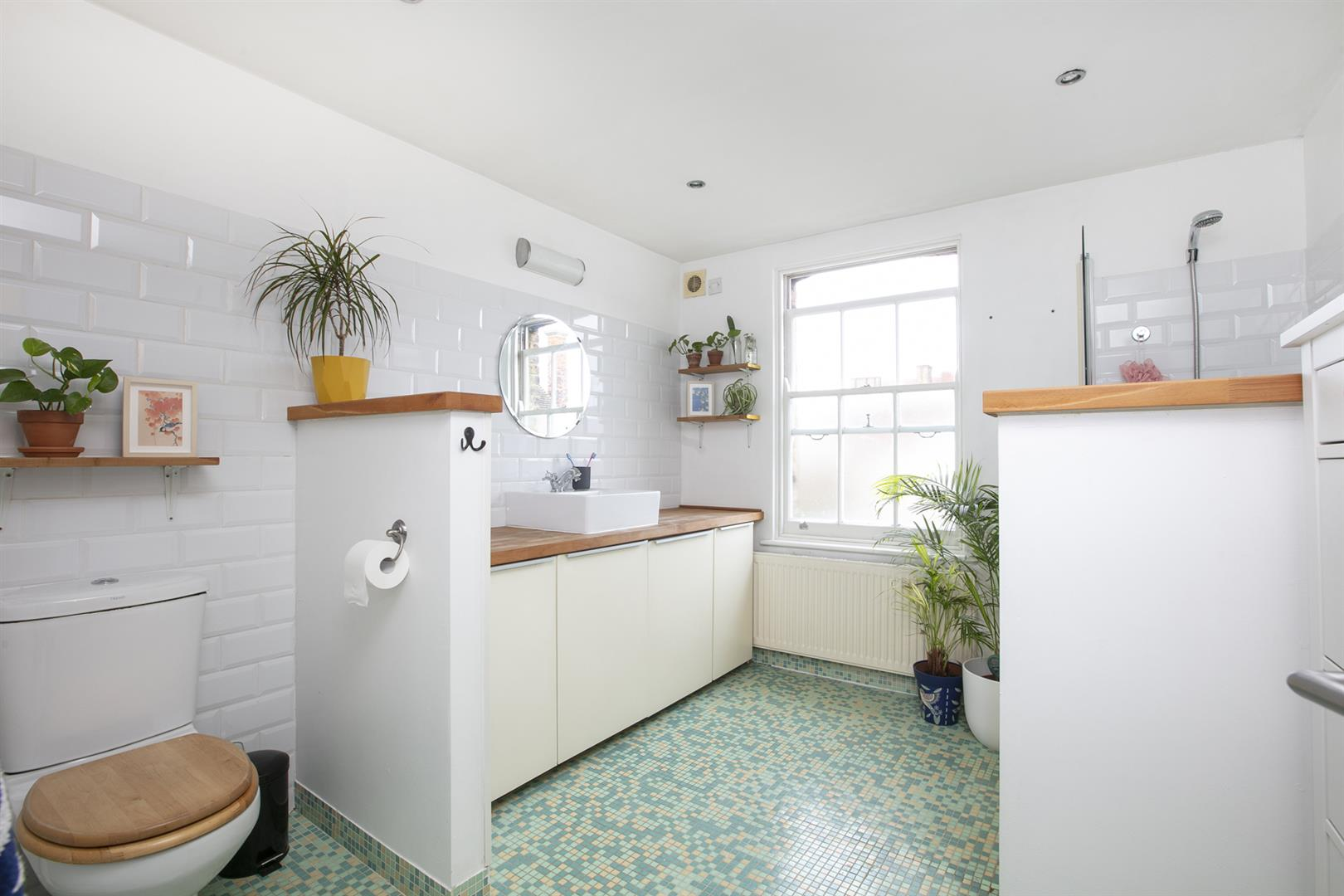 Flat - Conversion Sale Agreed in Nunhead Lane, Nunhead, SE15 751 view9