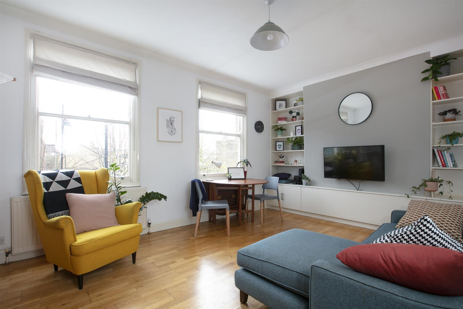 Flat - Conversion Sale Agreed in Nunhead Lane, Nunhead, SE15 751 view4