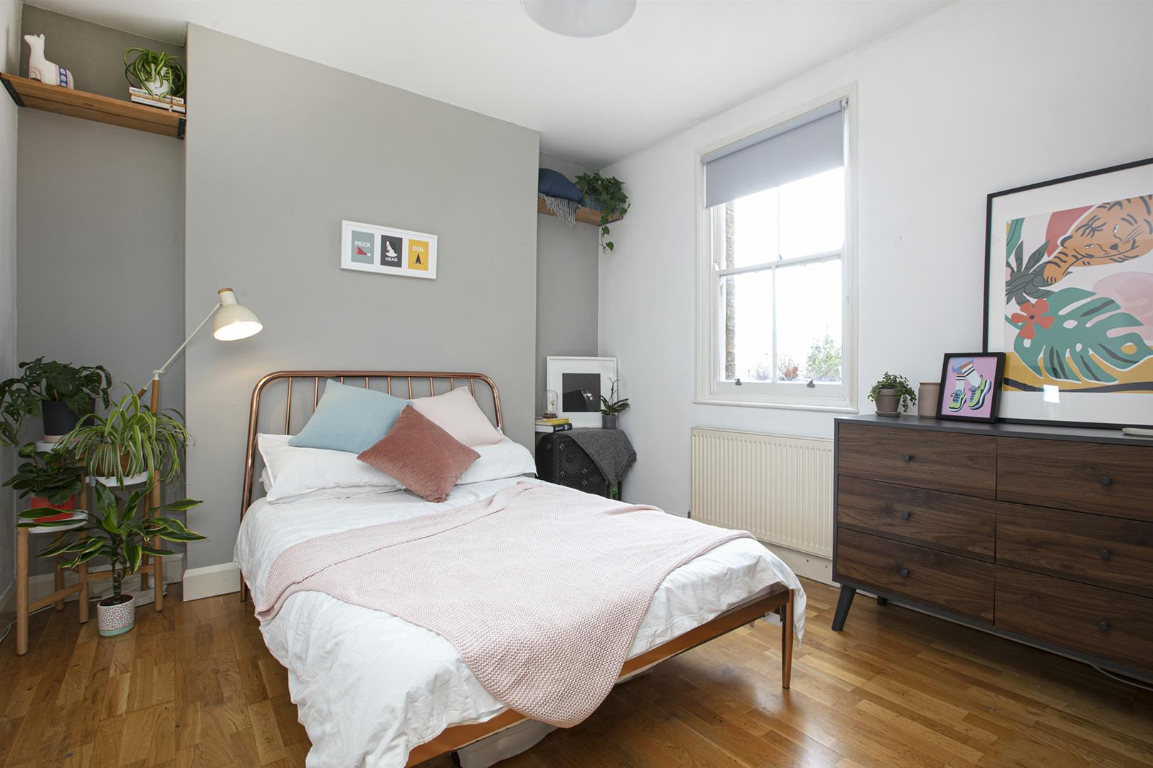 Flat - Conversion Sale Agreed in Nunhead Lane, Nunhead, SE15 751 view7