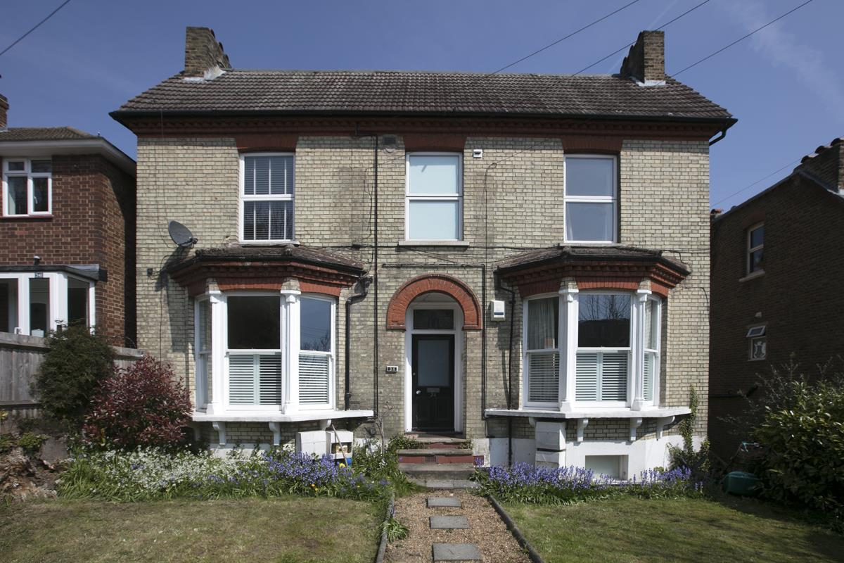 Flat - Conversion Sale Agreed in Panmure Road, Sydenham, SE26 436 view1