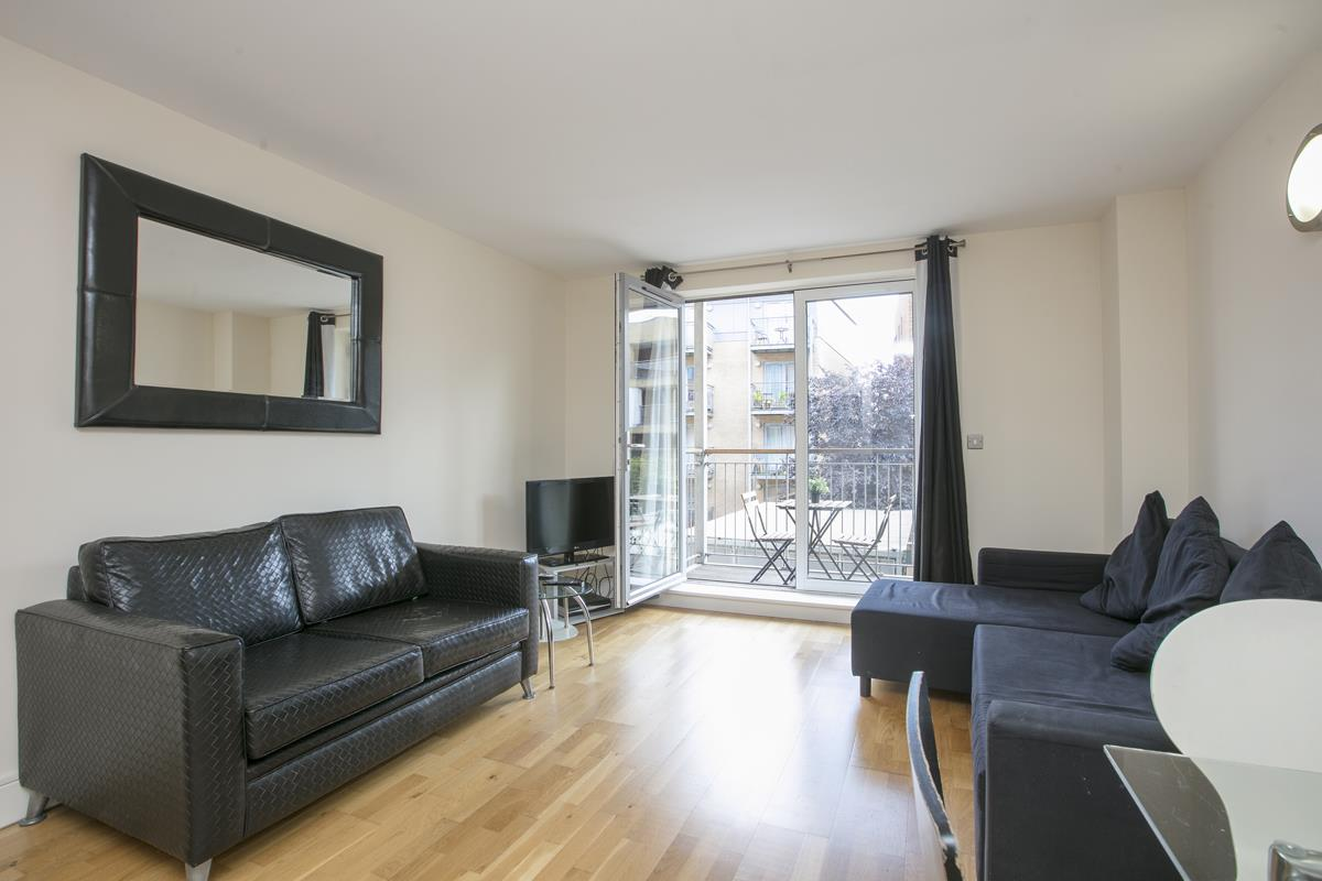 Flat - Purpose Built Sold in Peckham Grove, Peckham, SE5 418 view10