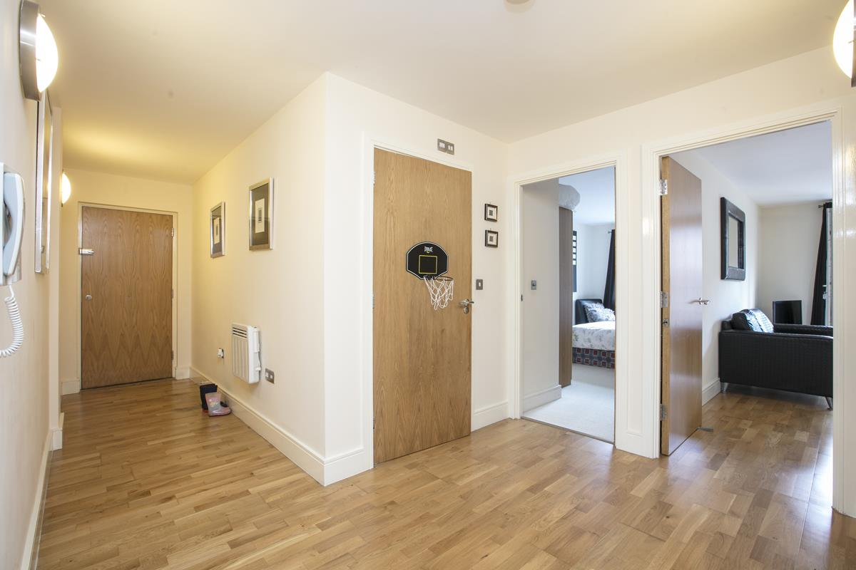 Flat - Purpose Built Sold in Peckham Grove, Peckham, SE5 418 view14