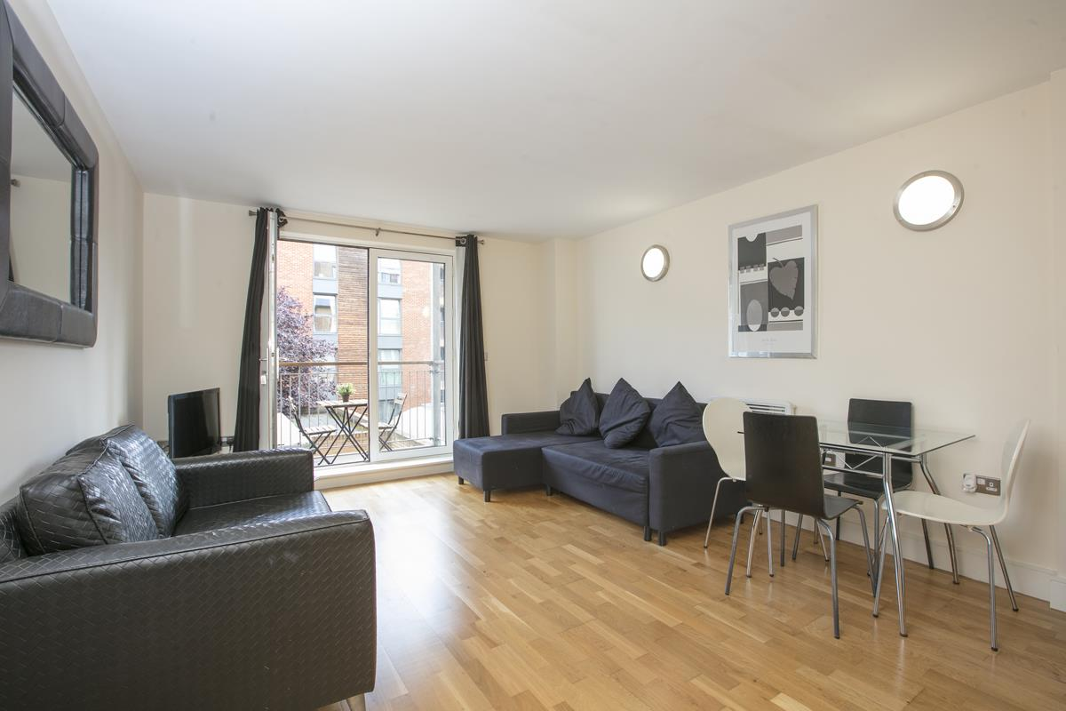 Flat - Purpose Built Sold in Peckham Grove, Peckham, SE5 418 view2