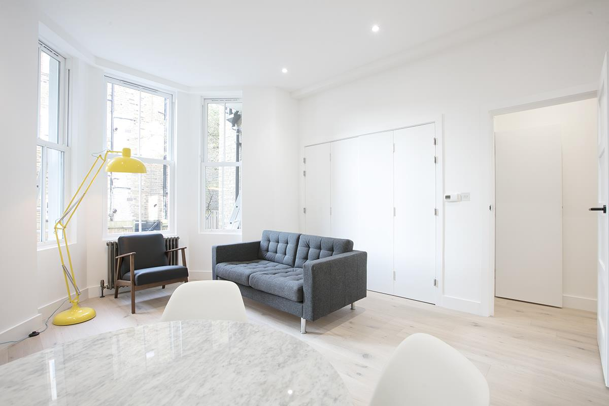 Flat/Apartment Sold in Peckham Road, Camberwell, SE5 529 view6