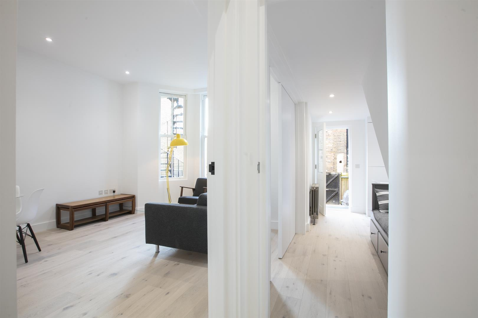 Flat/Apartment Sold in Peckham Road, Camberwell, SE5 529 view12