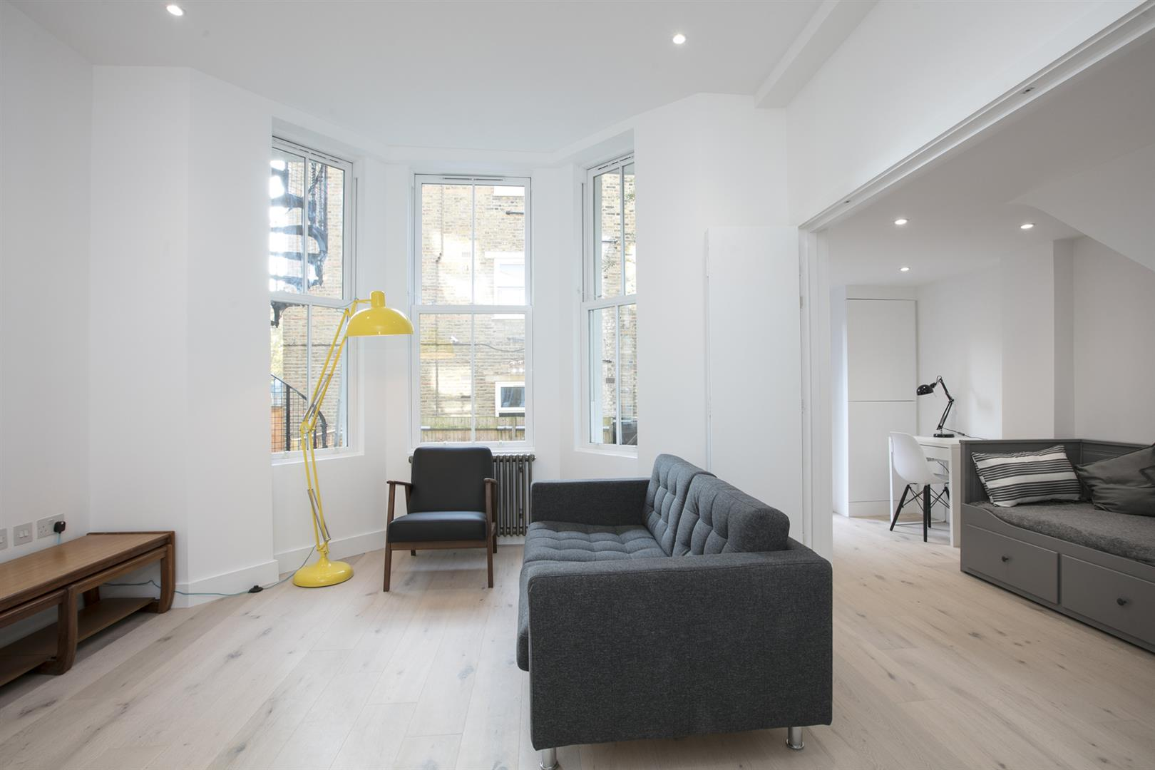 Flat/Apartment Sold in Peckham Road, Camberwell, SE5 529 view7