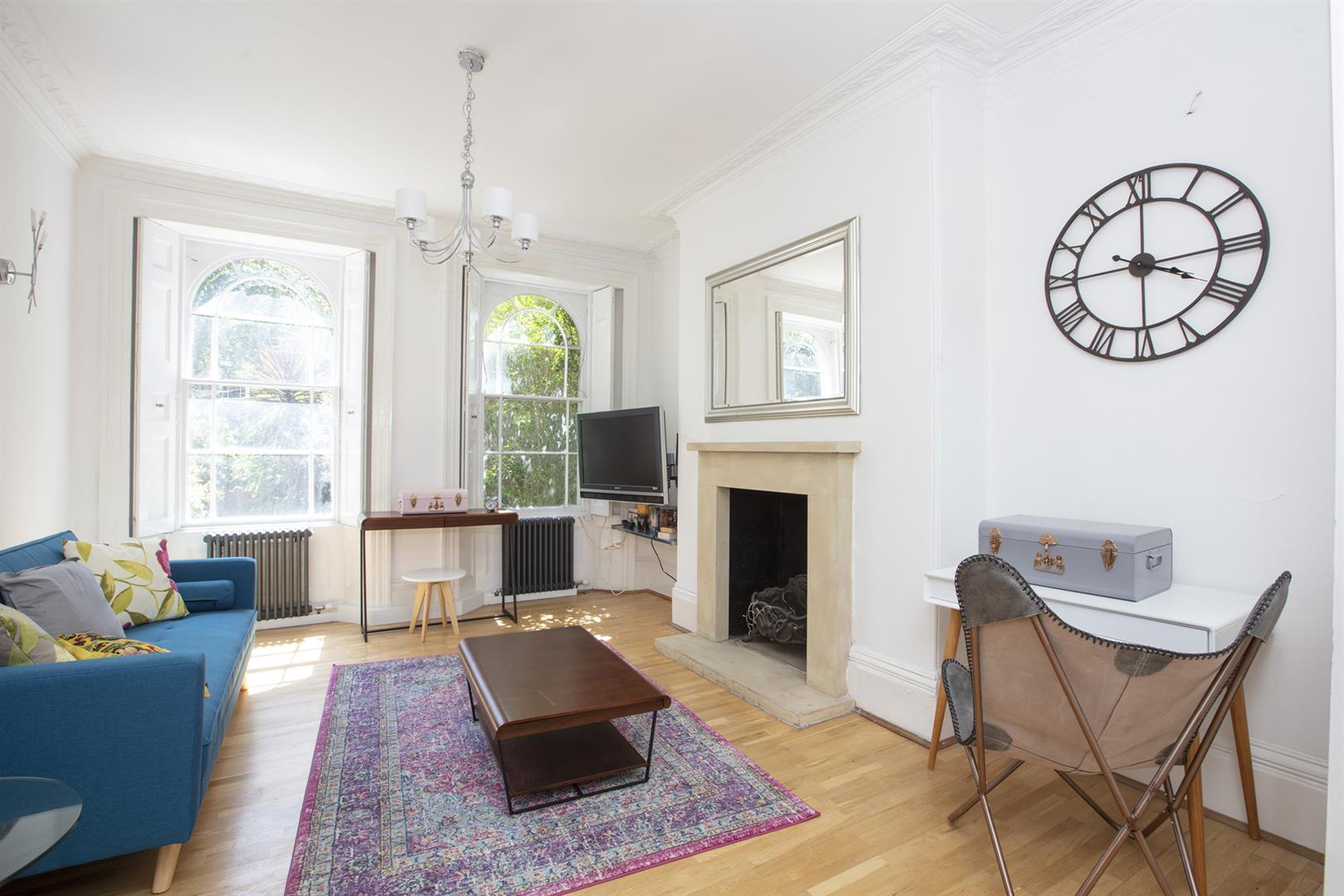Flat - Conversion For Sale in Peckham Road, Camberwell, SE5 717 view3