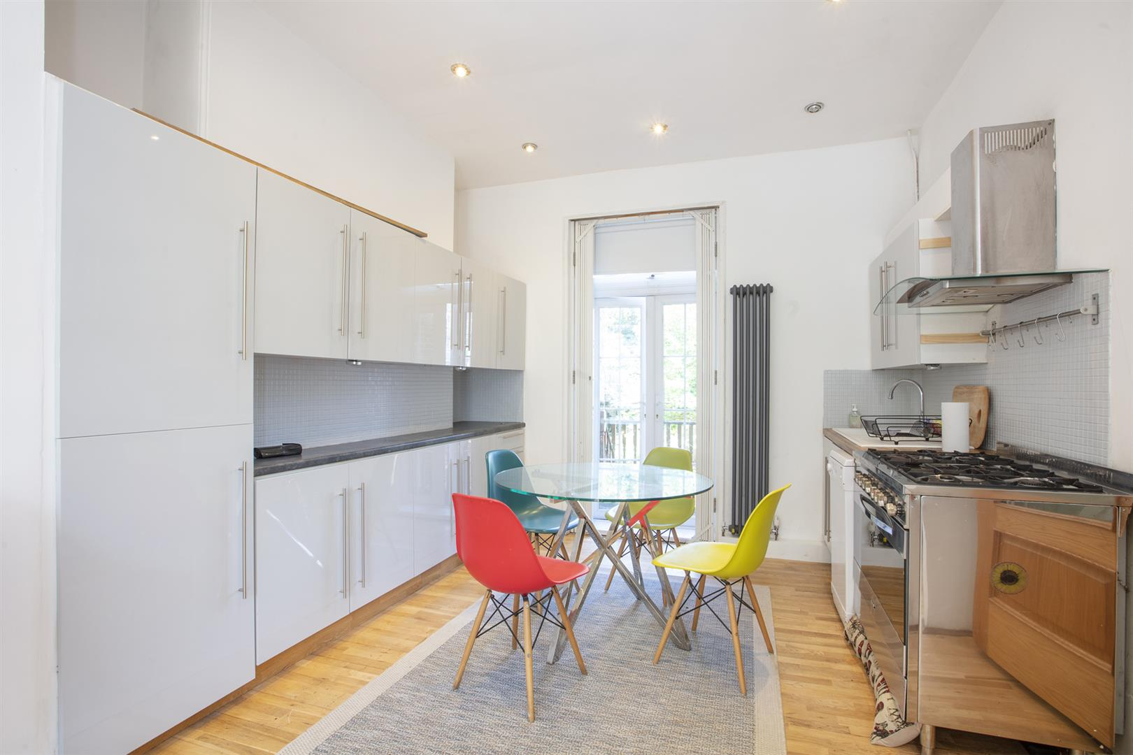 Flat - Conversion For Sale in Peckham Road, Camberwell, SE5 717 view7