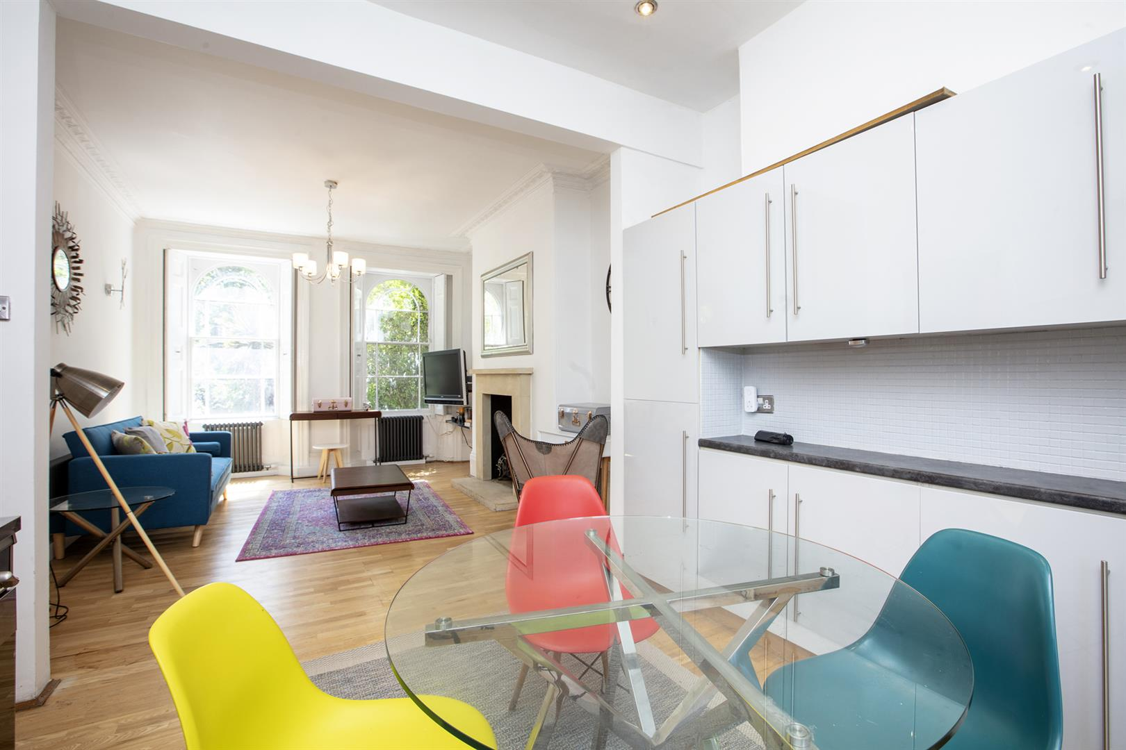 Flat - Conversion For Sale in Peckham Road, Camberwell, SE5 717 view5