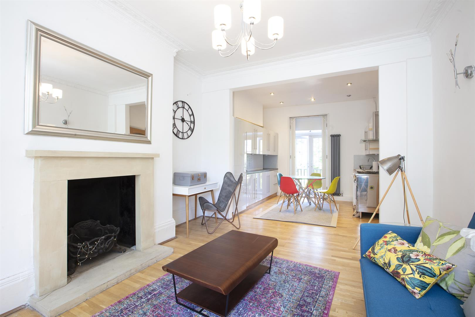 Flat - Conversion For Sale in Peckham Road, Camberwell, SE5 717 view4