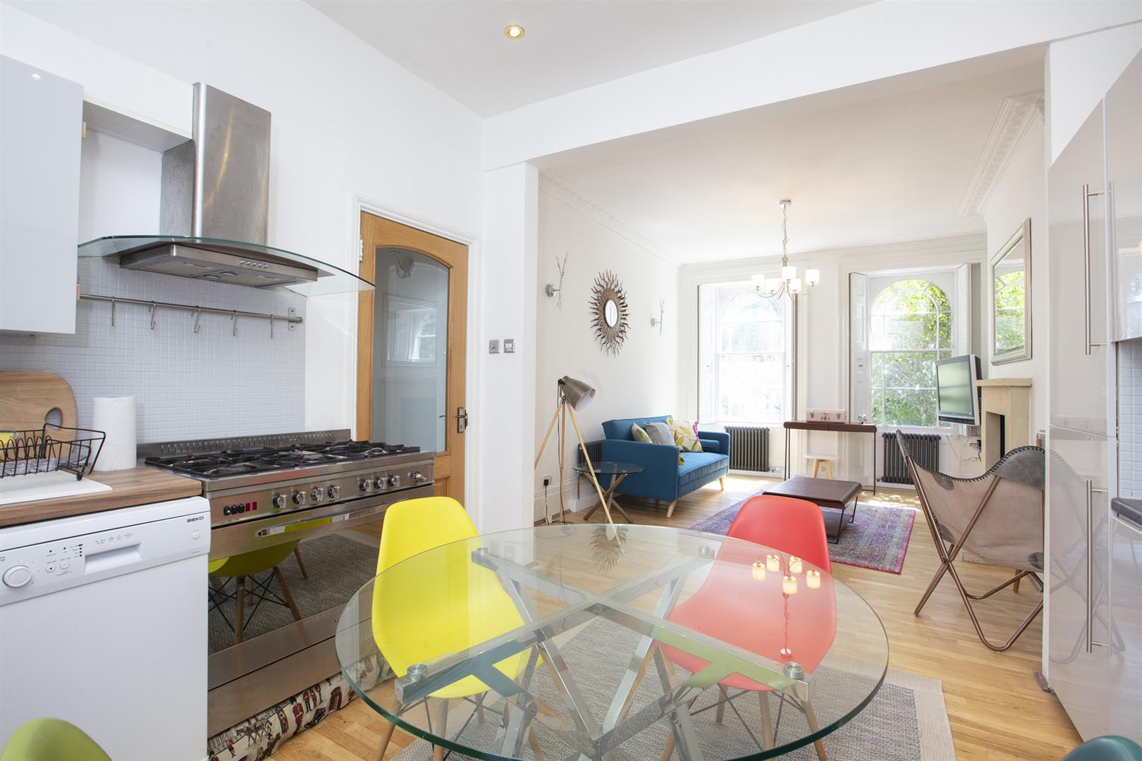 Flat - Conversion For Sale in Peckham Road, Camberwell, SE5 717 view6