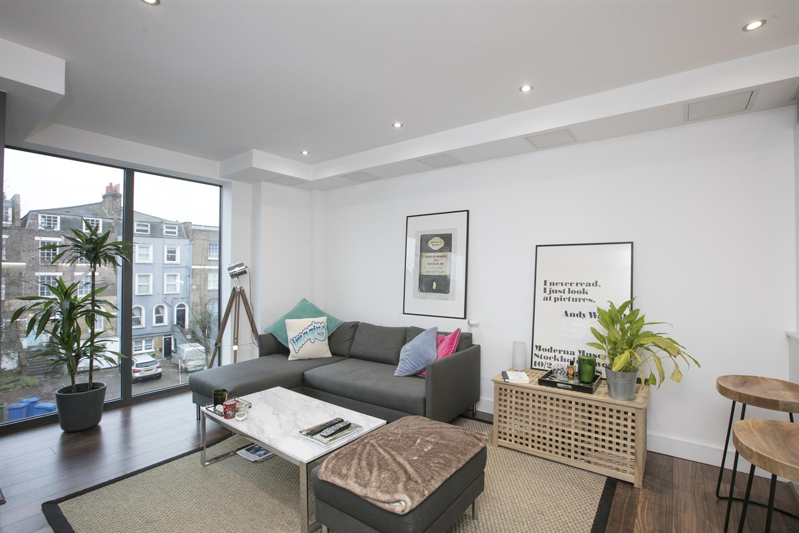 Flat/Apartment Sold in Queens Road, Peckham, SE15 564 view6