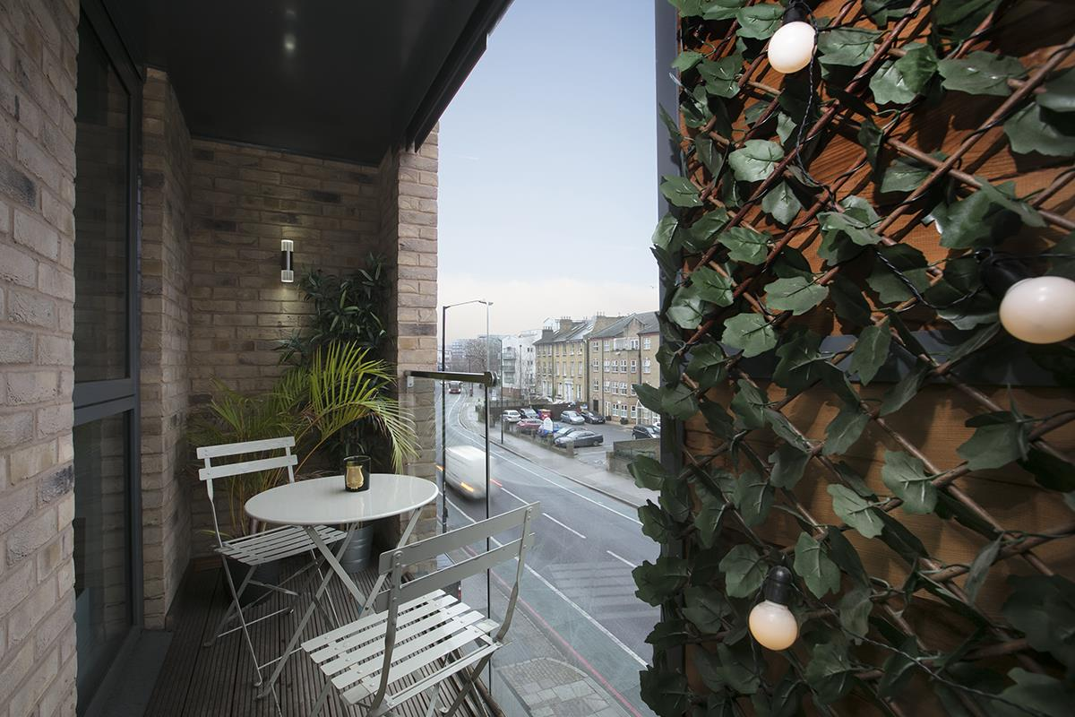 Flat/Apartment Sold in Queens Road, Peckham, SE15 564 view2
