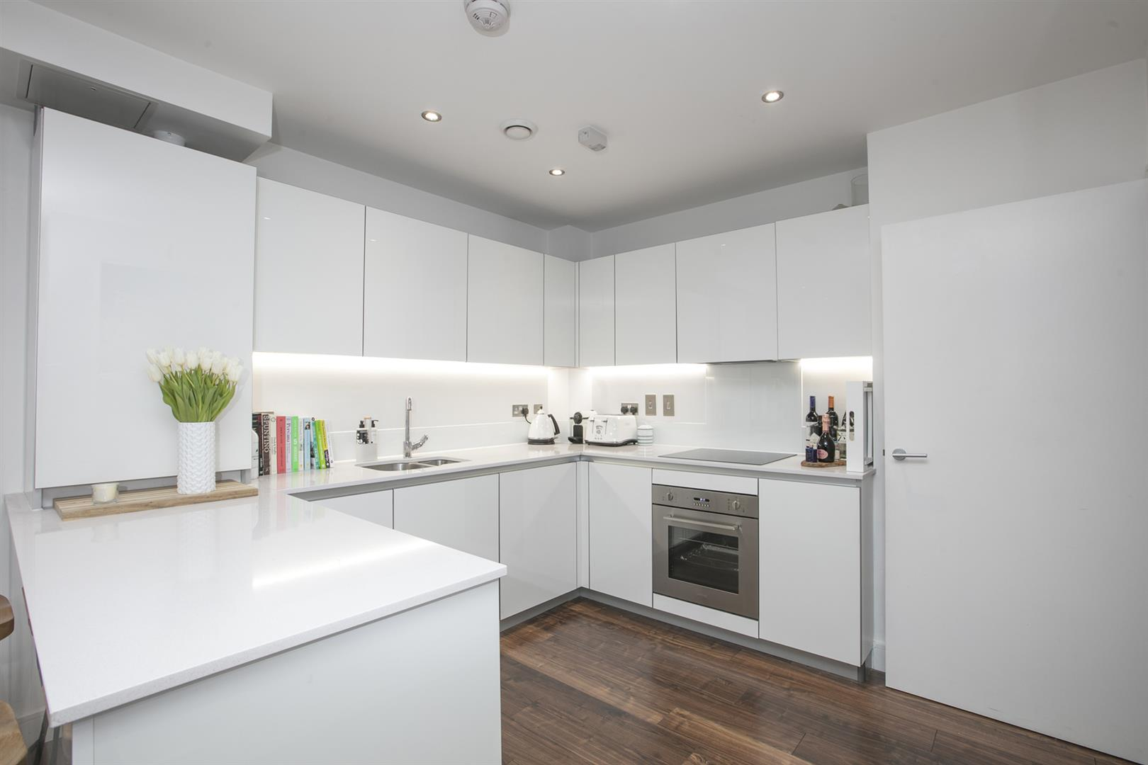 Flat/Apartment Sold in Queens Road, Peckham, SE15 564 view3