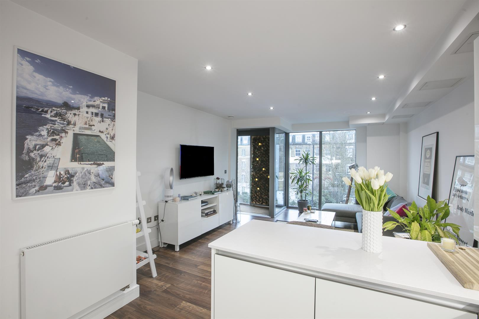 Flat/Apartment Sold in Queens Road, Peckham, SE15 564 view4