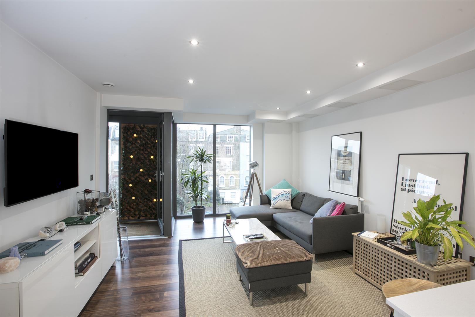 Flat/Apartment Sold in Queens Road, Peckham, SE15 564 view5