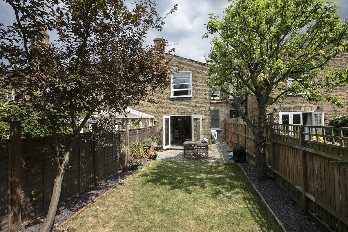 House - Terraced For Sale in Rainbow Street, Camberwell, SE5 359 view8