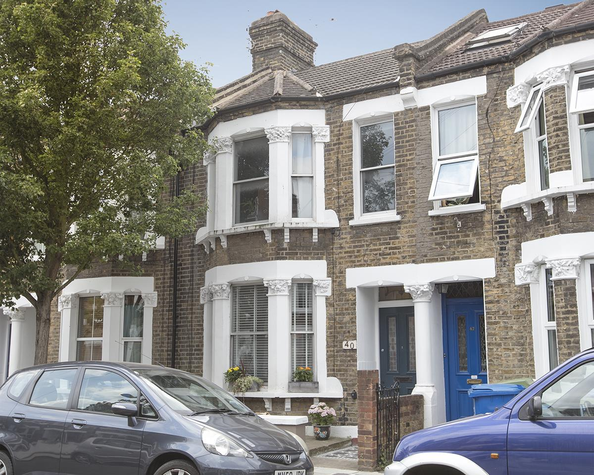 House - Terraced For Sale in Rainbow Street, Camberwell, SE5 359 view2