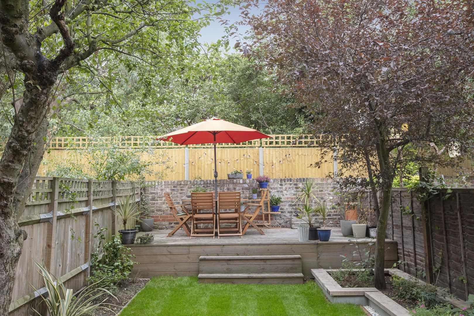 House - Terraced Sold in Rainbow Street, Camberwell, SE5 695 view17