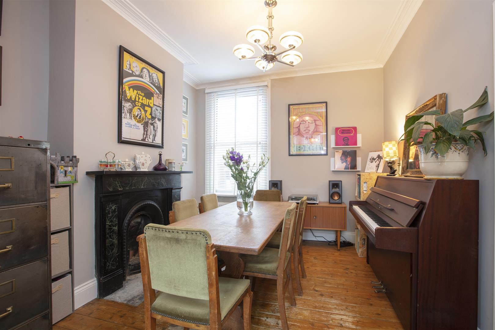 House - Terraced Sold in Rainbow Street, Camberwell, SE5 695 view5