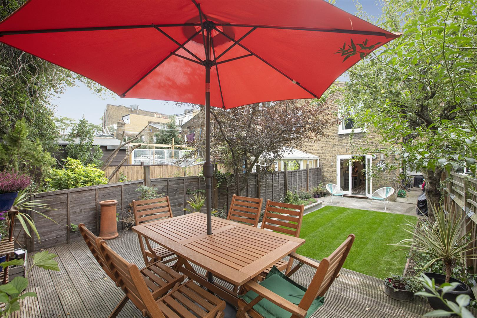 House - Terraced Sold in Rainbow Street, Camberwell, SE5 695 view18