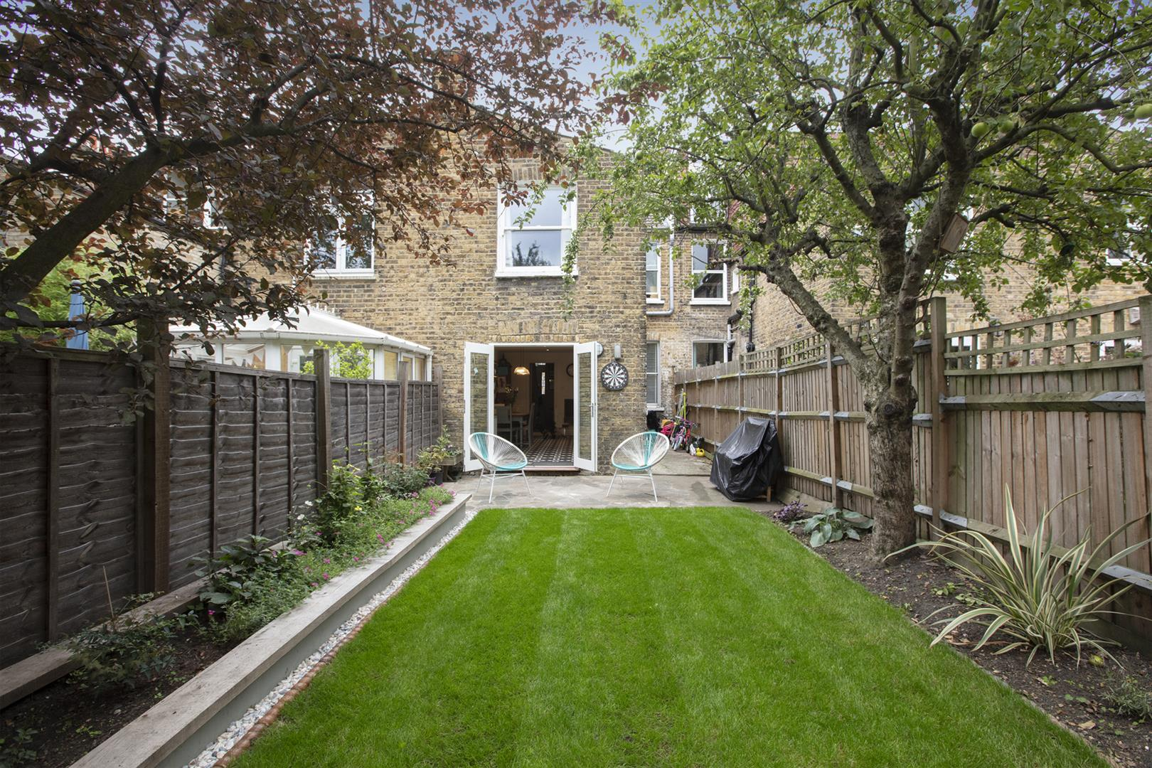 House - Terraced Sold in Rainbow Street, Camberwell, SE5 695 view6