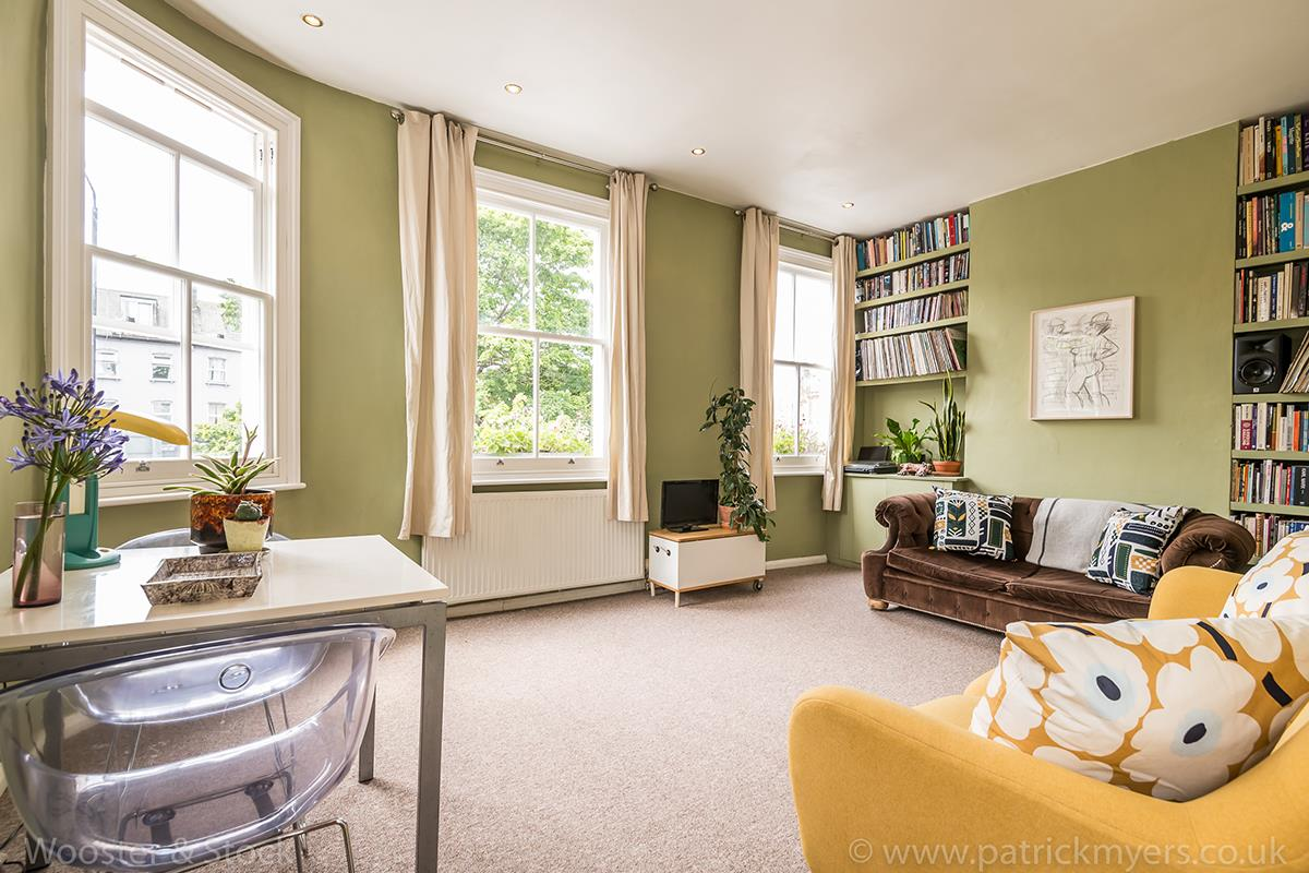 Flat/Apartment For Sale in Rye Lane, Peckham, SE15 483 view2
