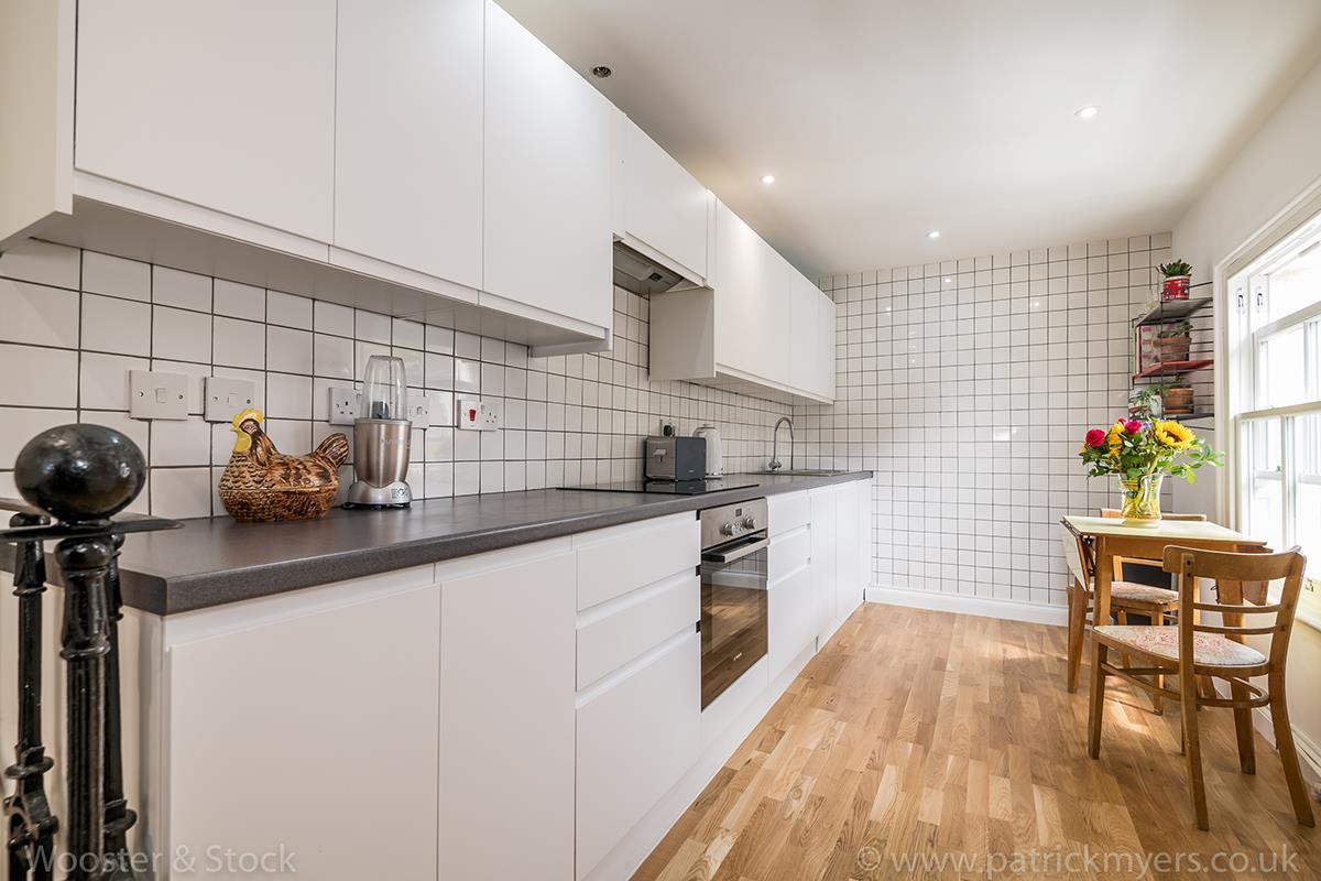 Flat/Apartment For Sale in Rye Lane, Peckham, SE15 483 view5