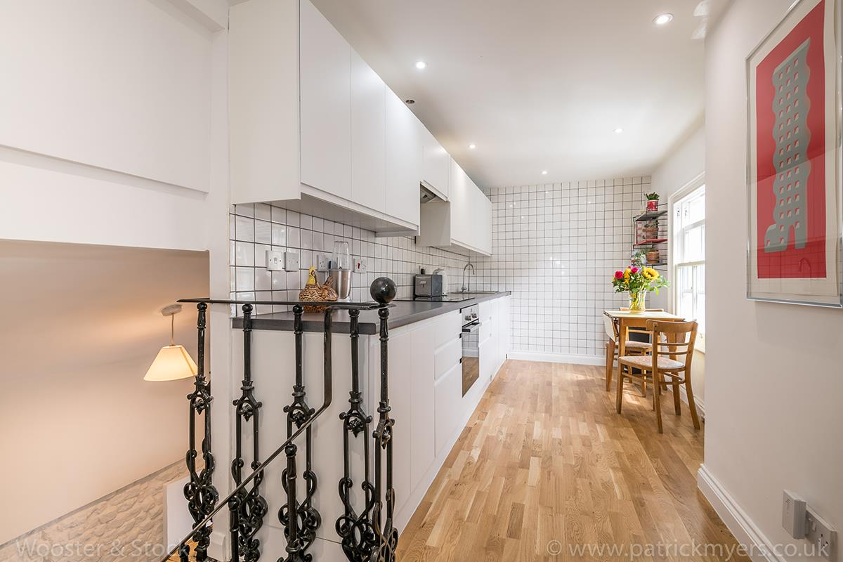 Flat/Apartment For Sale in Rye Lane, Peckham, SE15 483 view3