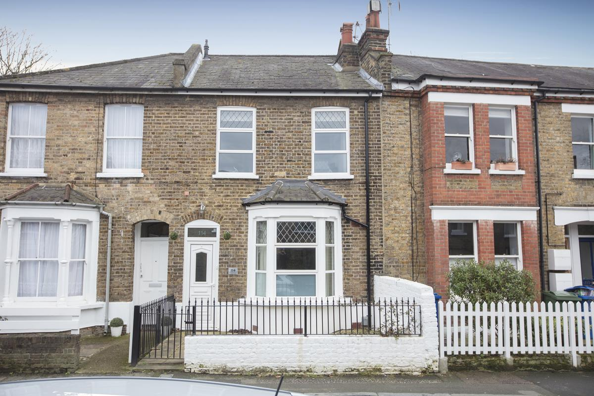 House - Terraced Sold in Scylla Road, Nunhead, SE15 249 view1