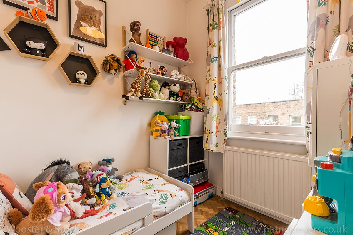 Flat/Apartment Sold in Scylla Road, Nunhead, SE15 420 view9
