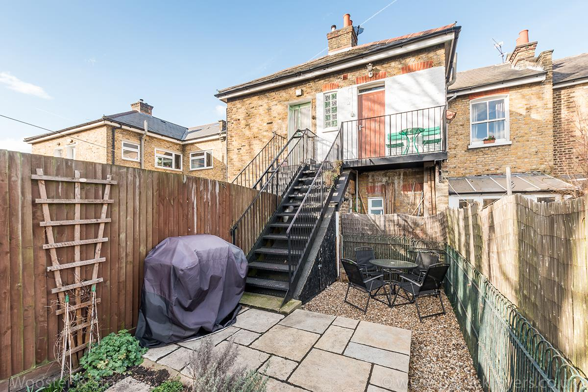 Flat/Apartment Sold in Scylla Road, Nunhead, SE15 420 view17
