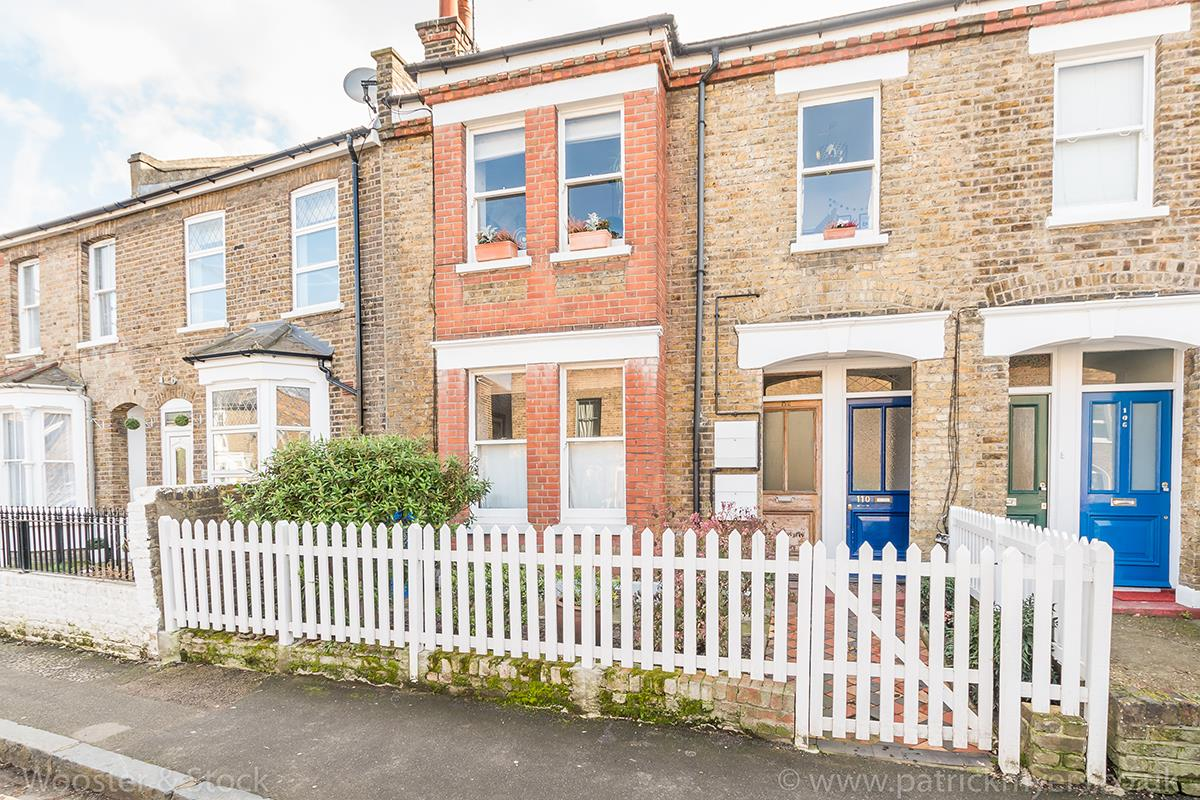 Flat/Apartment Sold in Scylla Road, Nunhead, SE15 420 view1