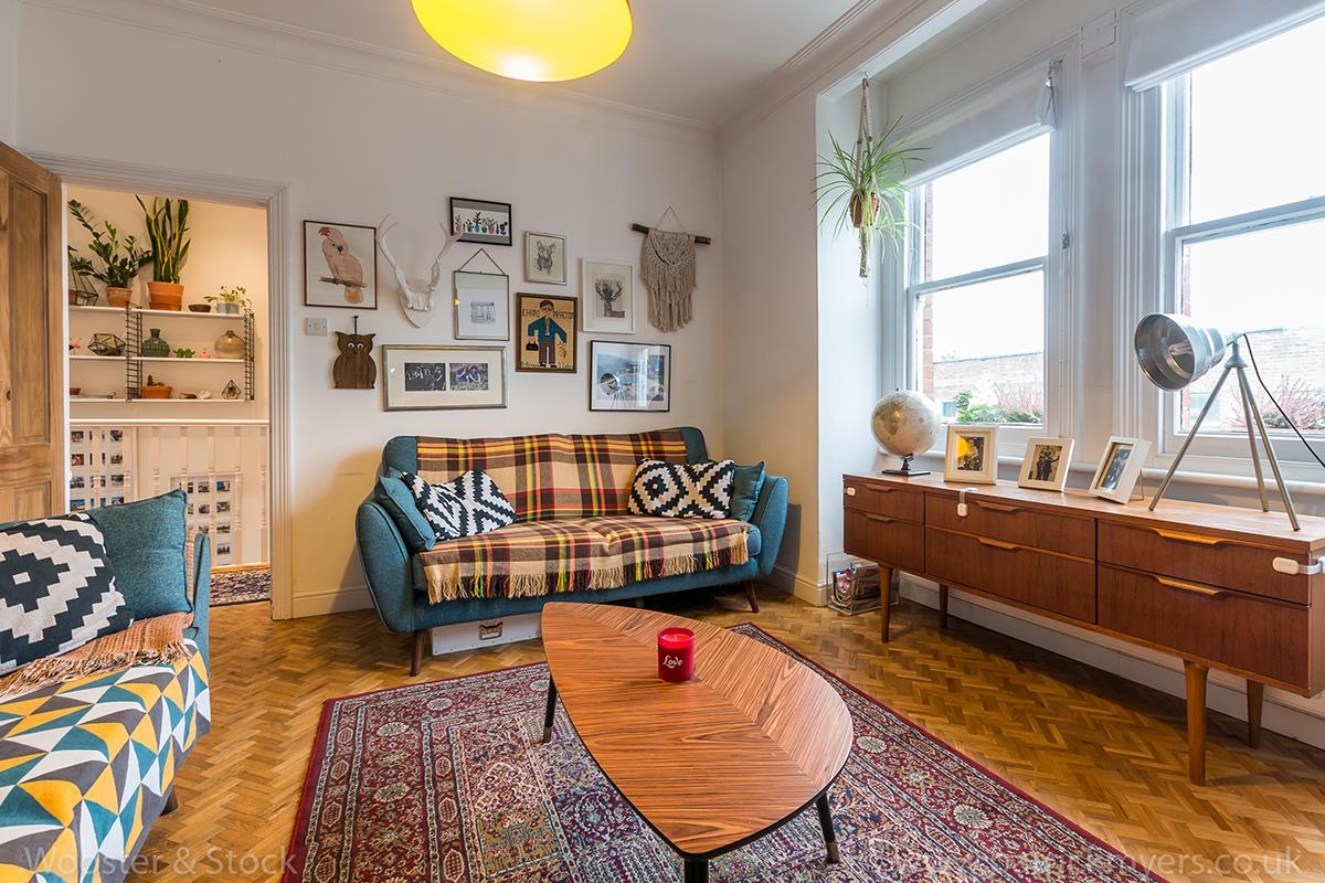 Flat/Apartment Sold in Scylla Road, Nunhead, SE15 420 view6