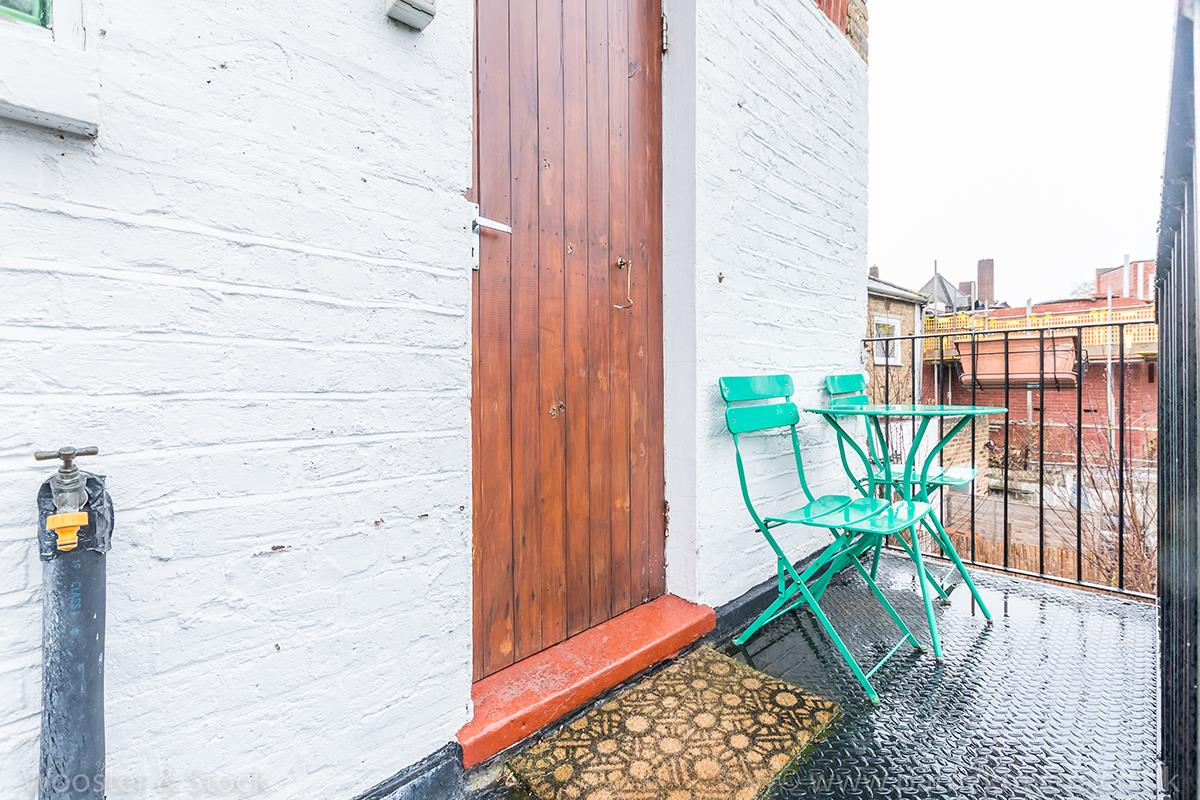 Flat/Apartment Sold in Scylla Road, Nunhead, SE15 420 view18