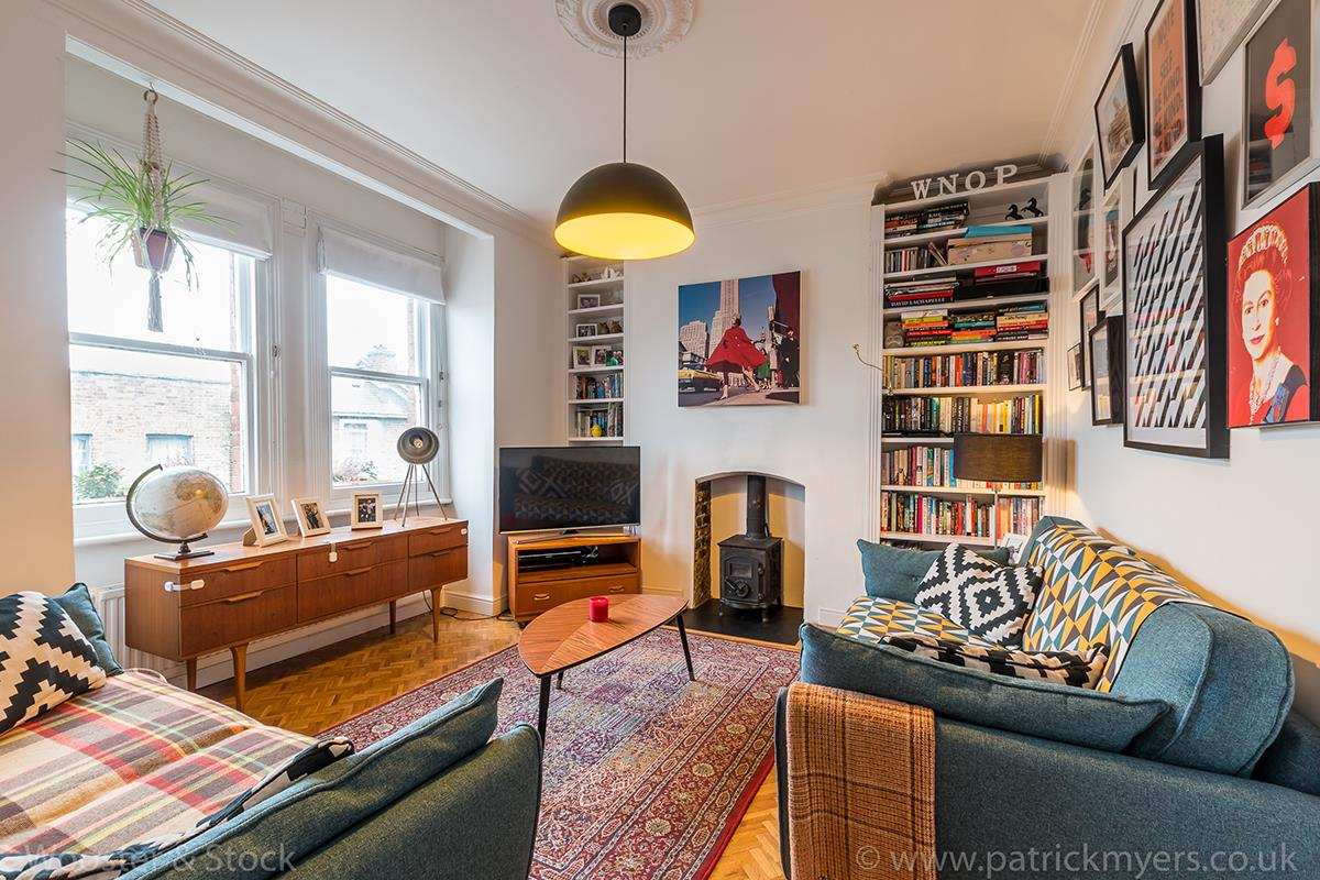 Flat/Apartment Sold in Scylla Road, Nunhead, SE15 420 view2