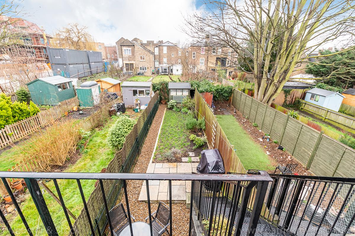 Flat/Apartment Sold in Scylla Road, Nunhead, SE15 420 view20