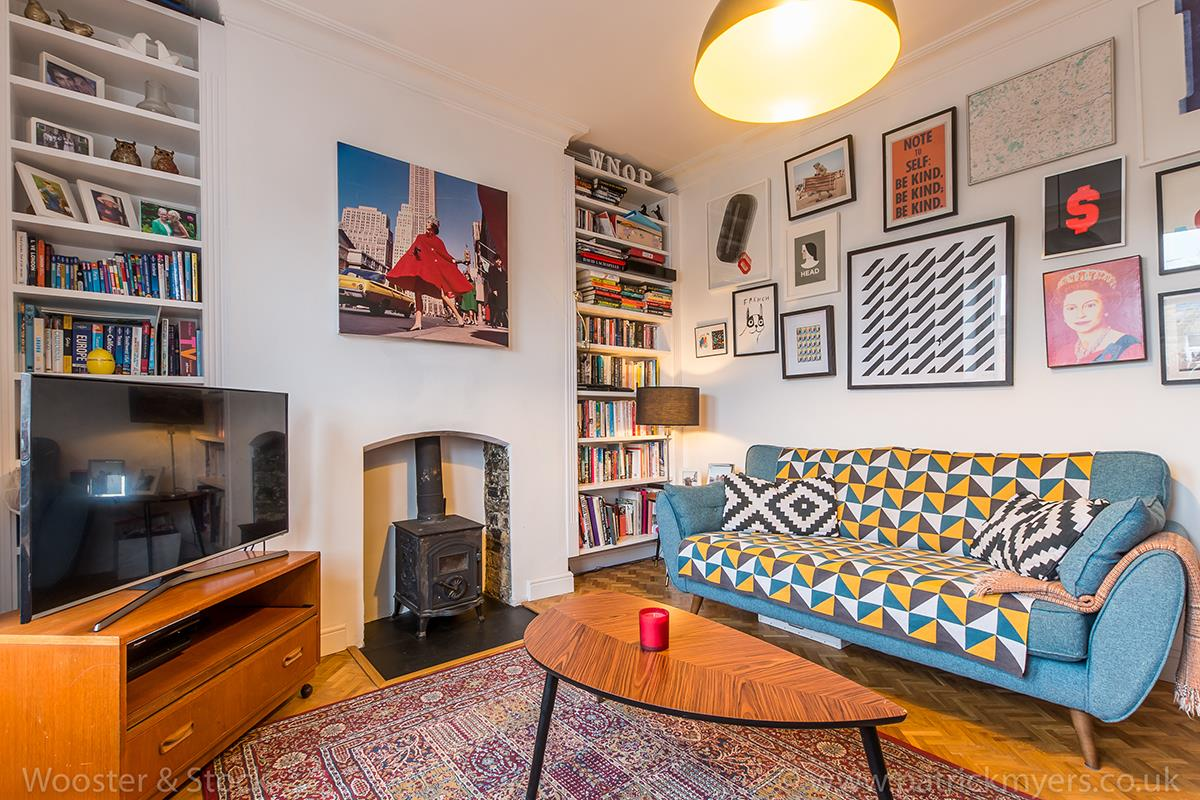 Flat/Apartment Sold in Scylla Road, Nunhead, SE15 420 view5