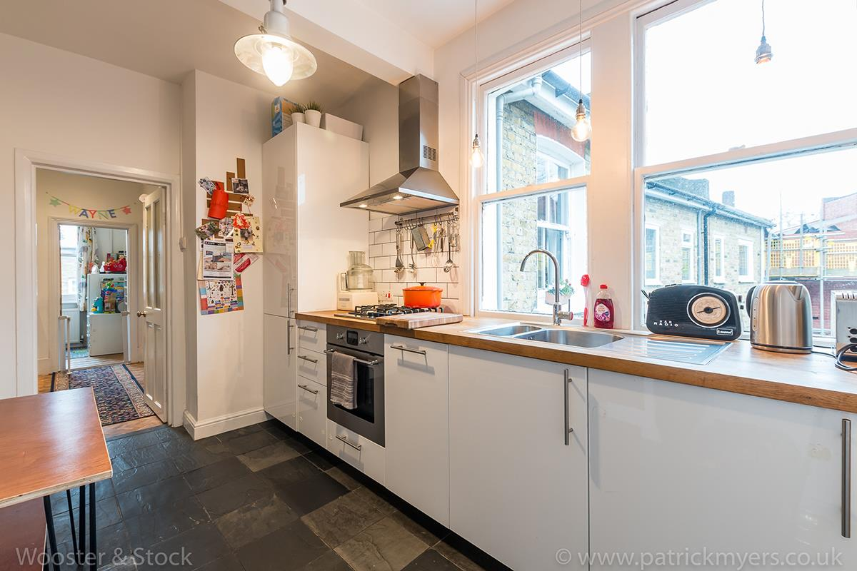 Flat/Apartment Sold in Scylla Road, Nunhead, SE15 420 view11