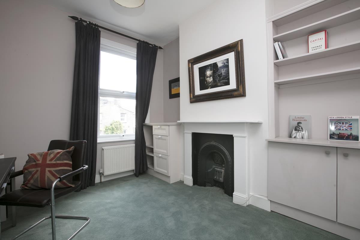 House - Terraced Sale Agreed in Shenley Road, Camberwell SE5 254 view14