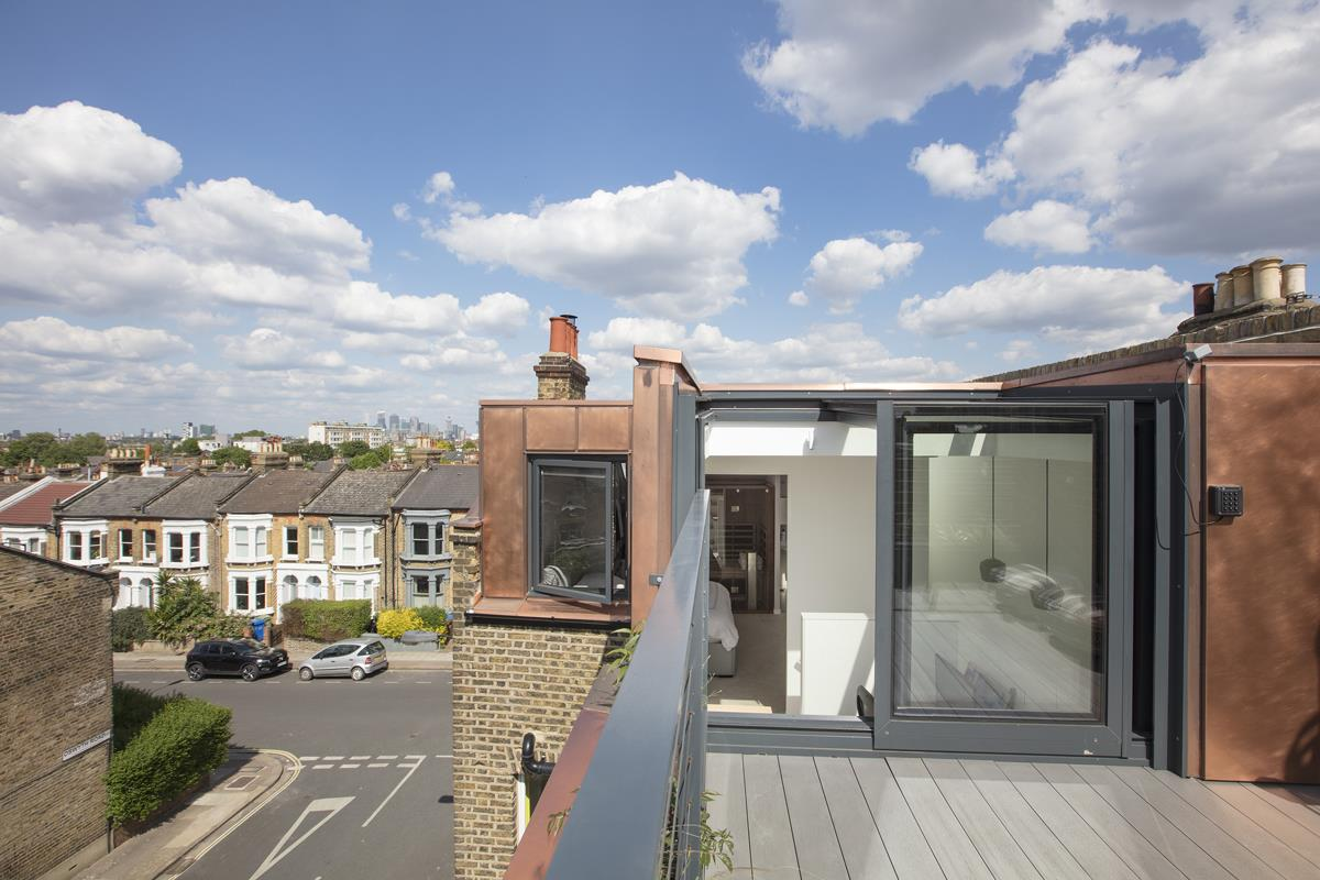 House - End Terrace For Sale in Shenley Road, Camberwell, SE5 451 view4