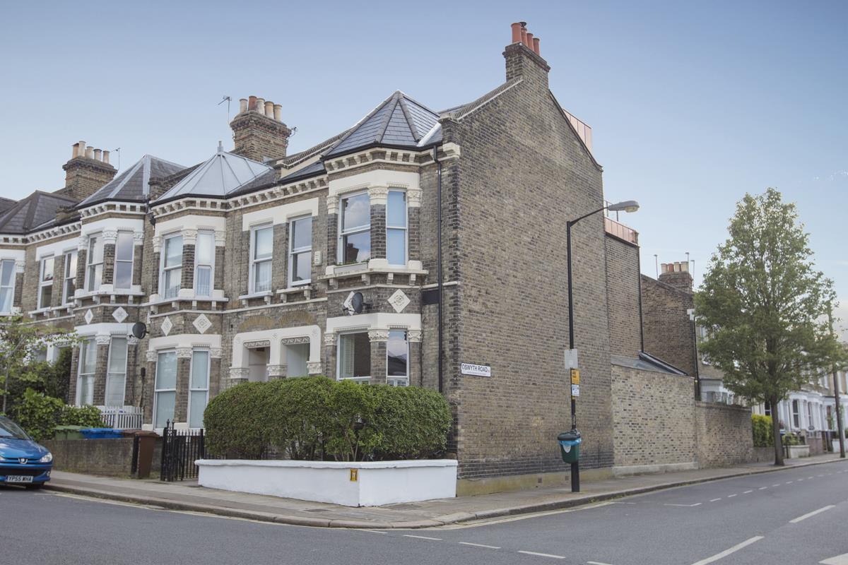 House - End Terrace For Sale in Shenley Road, Camberwell, SE5 451 view39