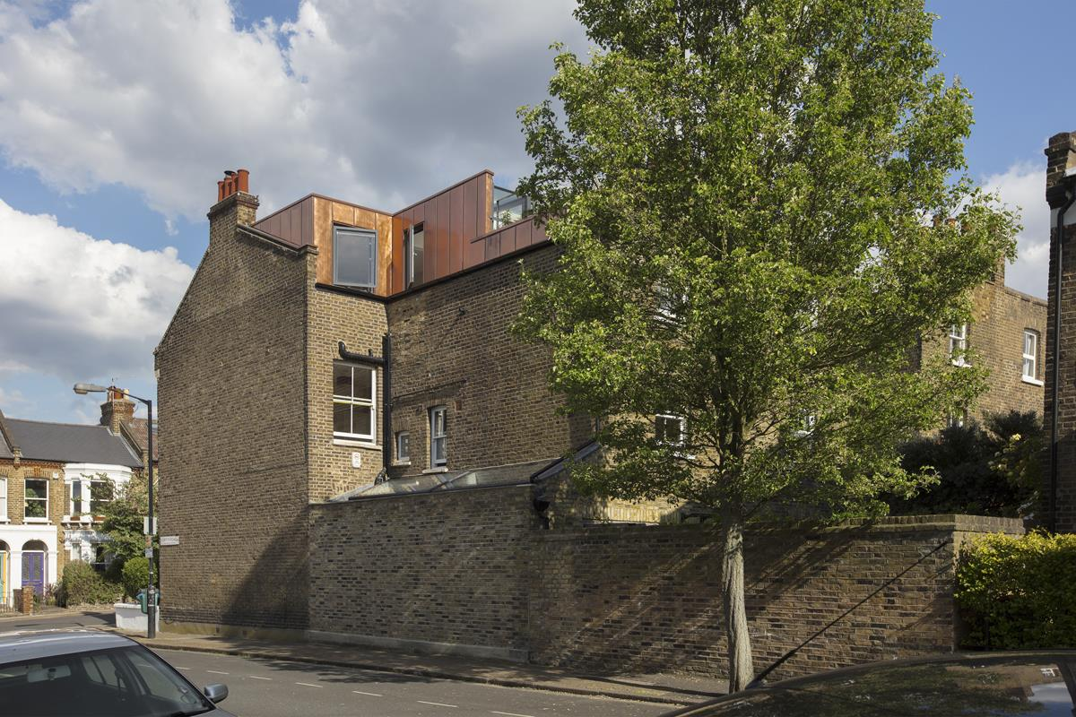 House - End Terrace For Sale in Shenley Road, Camberwell, SE5 451 view10