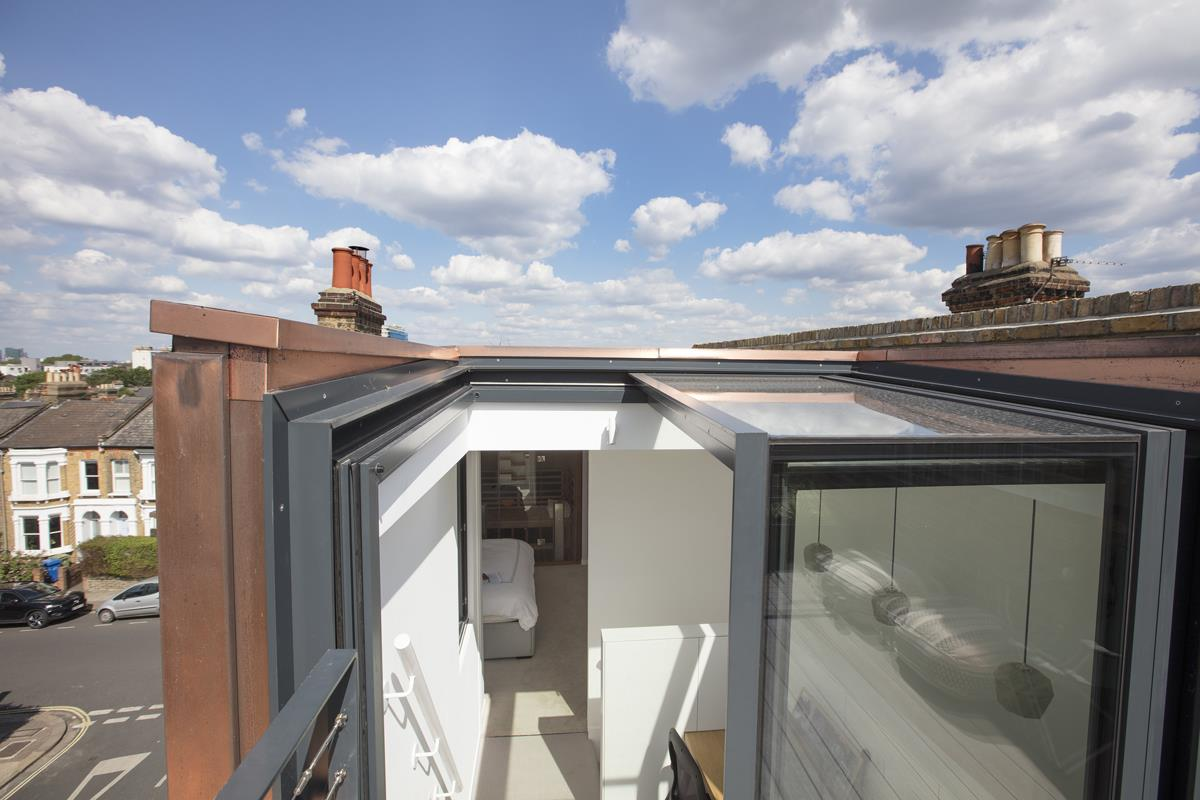 House - End Terrace For Sale in Shenley Road, Camberwell, SE5 451 view8
