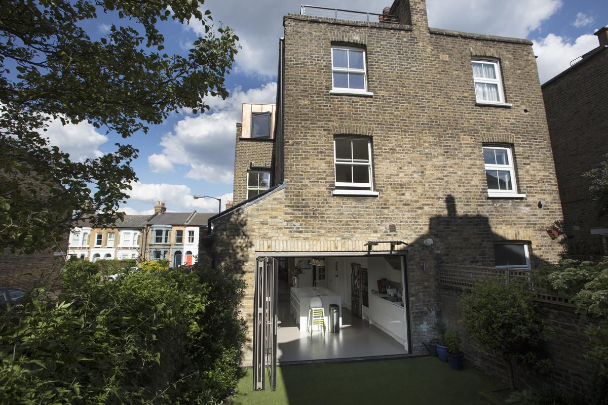 House - End Terrace For Sale in Shenley Road, Camberwell, SE5 451 view20