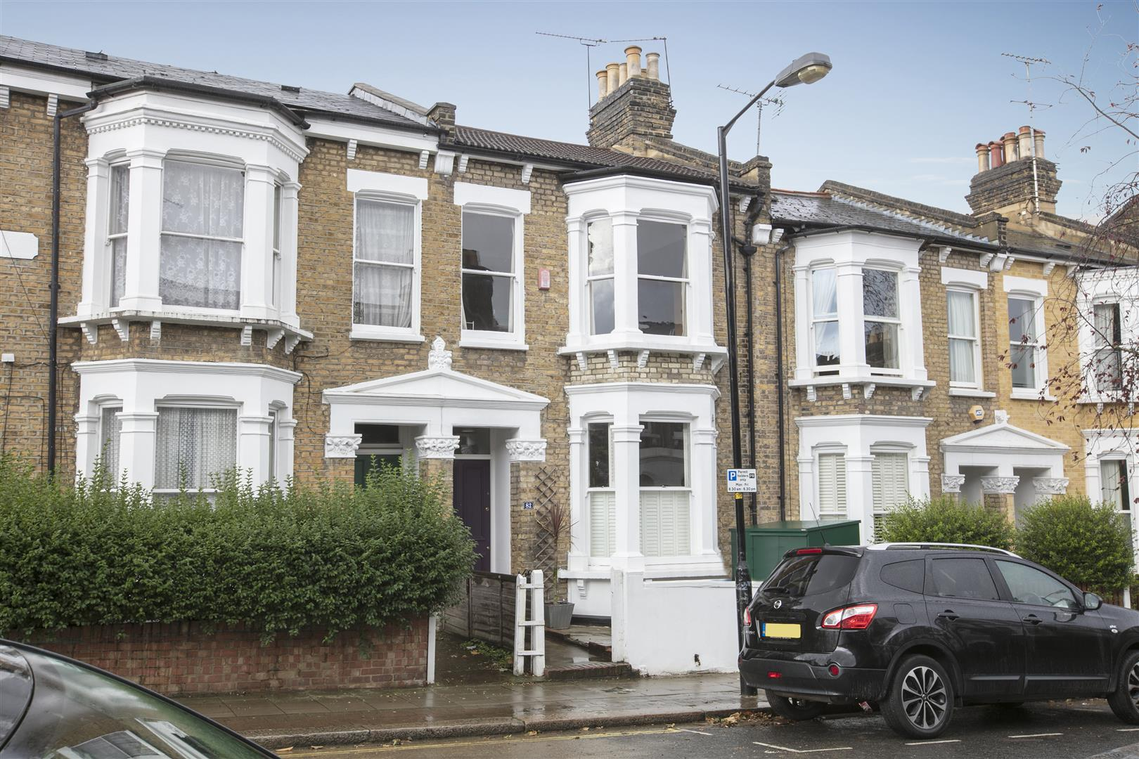 House - Terraced Sold in Shenley Road, Camberwell, SE5 508 view1