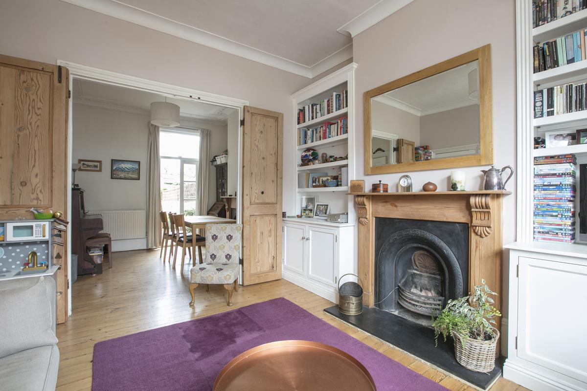 House - Terraced Sold in Shenley Road, Camberwell, SE5 508 view3