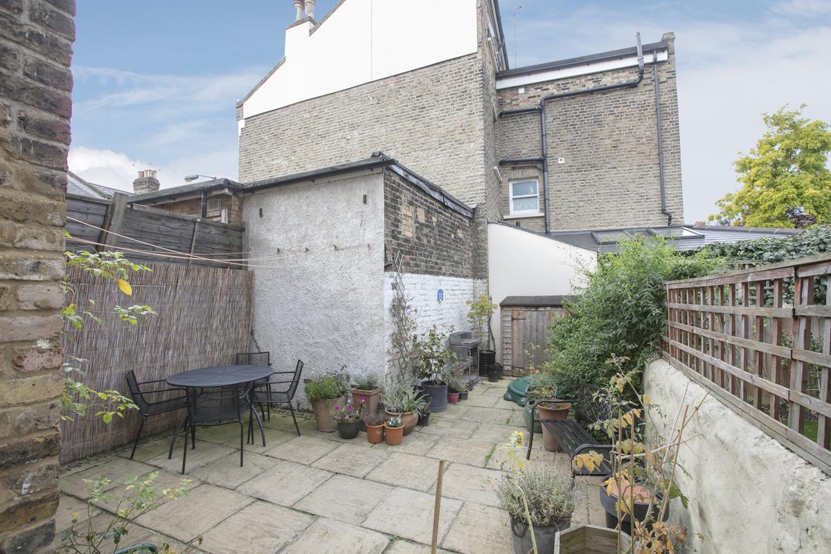 House - Terraced Sold in Shenley Road, Camberwell, SE5 508 view8